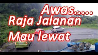 Raja jalanan Medan Berastagi Real Fast Furious on street
