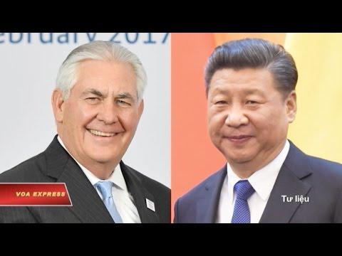 Việt Nam hướng về Bắc Kinh ngày 18/3?