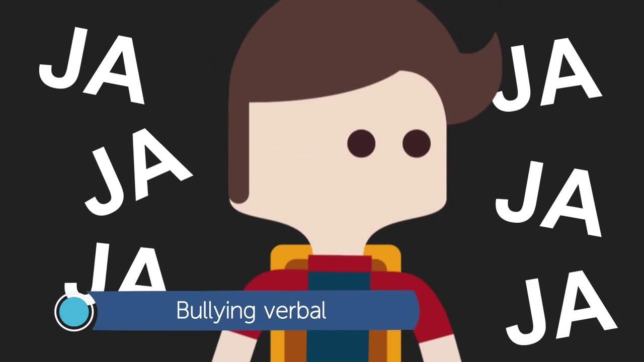 como prevenir el bullying escolar