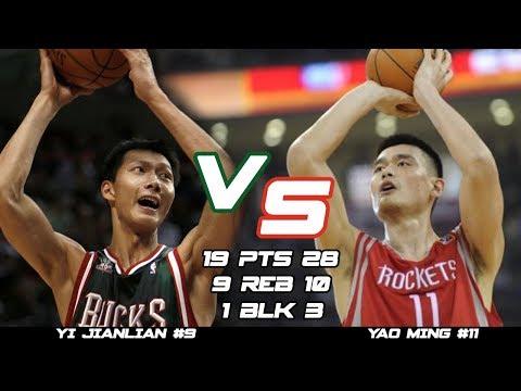 Yao VS. Yi