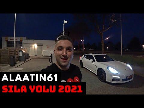 Sila Yolu 2021 - Vlog Turkiye Yolculugu