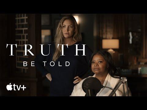 Truth Be Told — Season 2 Official Teaser   Apple TV+