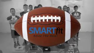 SMARTfit Youth Football