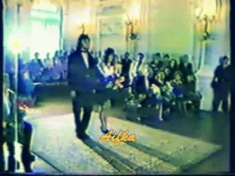 Свадьба А.Пугачевой и Ф.Киркорова (эксклюзив)