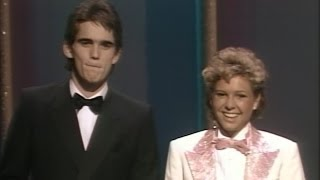 Short Film Winners: 1983 Oscars