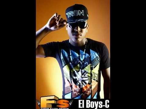 El boys C - La pobreza