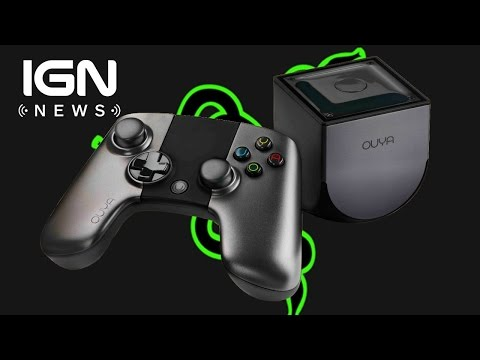 Ouya CEO Leaves Company Following Razer Acquisition - IGN News