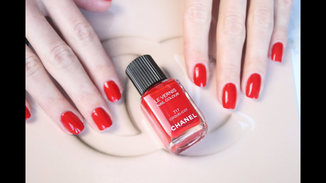 98+ Red Nail Polish On Nails - Blood Red Nails, Gorgeous Nail Art ...