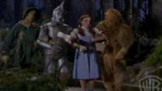 JUDY GARLAND: TRIBUTE TO 'WIZARD OF OZ' DIRECTOR VICTOR FLEMING WITH THE 'JUDY SLAP' STORY.