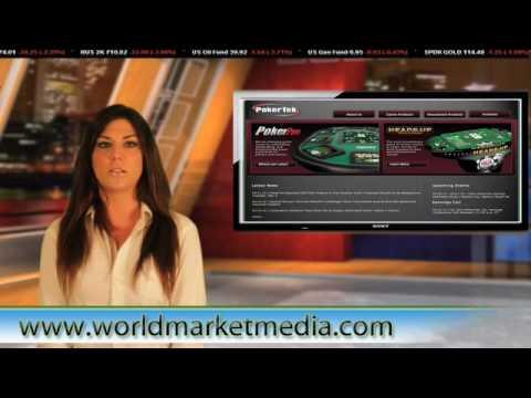 PokerTek (Nasdaq:PTEK) $19M (MarketCap)