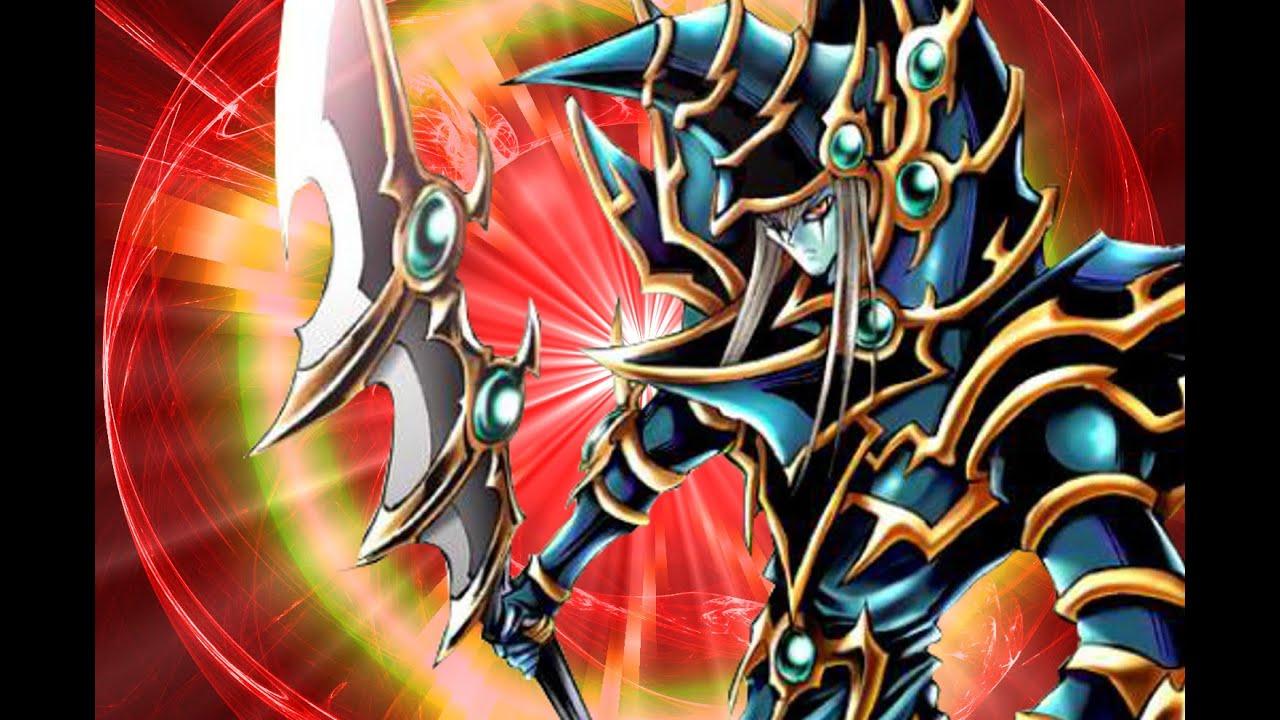 YUGIOH GX:TAG FORCE 3 (PSP) #2 - Paladino negro acaba com ...