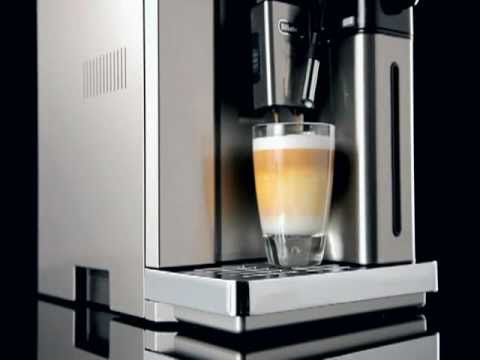how to cancel scaling on delonghi espresso