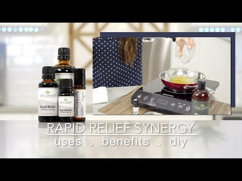 Rapid Relief Synergy - Website Version