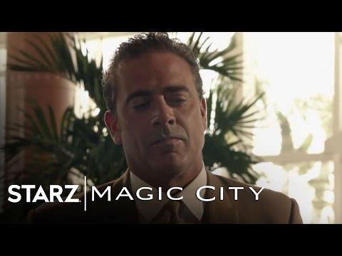 Magic City  Episode 3