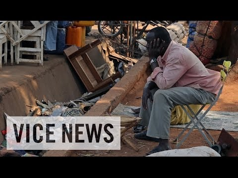 Crisis in the Central African Republic: Dispatch Six