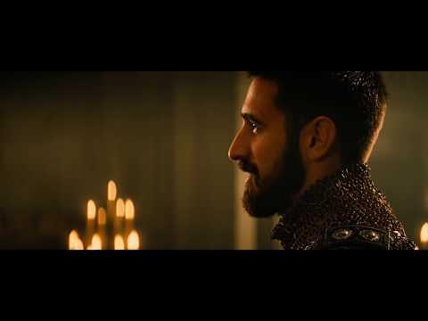 Dracula Untold 2014 :first ottoman empire scene HD