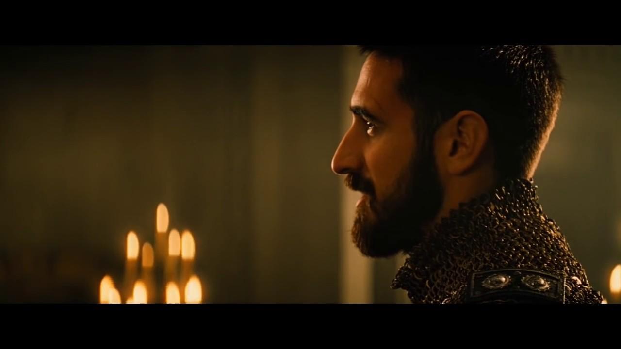 Download Dracula Untold 2014 :first ottoman empire scene HD