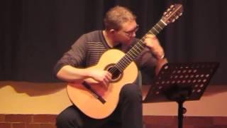 Alexandre Tansman - Danza Pomposa