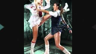 Download STREET FIGHTER VS TEKKEN MUSIC FOTAGE MP3 song and Music Video