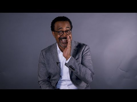 Tim Meadows Answers the Internet's Weirdest Questions