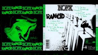NOFX Rancid - BYO Split Series Volume III
