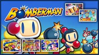 Como Baixar Instalar Pack Coleção 5 Jogos do Bomberman! PC FRACO!