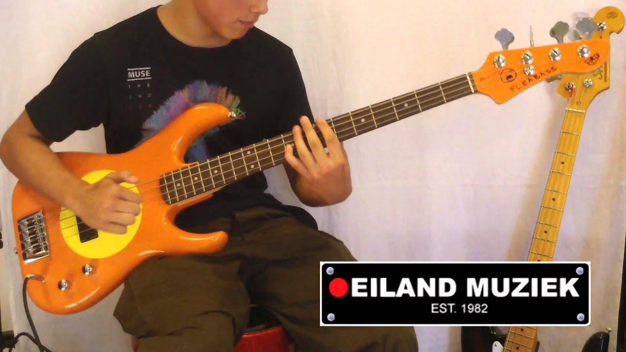 Fleabass Flea Junior Touring Bass