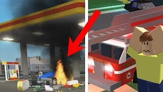 I HAVE HAD a CAR ACCIDENT (Roblox Growing Up)