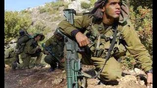 ЦАХАЛ.  Чем воюют сегодня солдаты обороны армии Израиля?