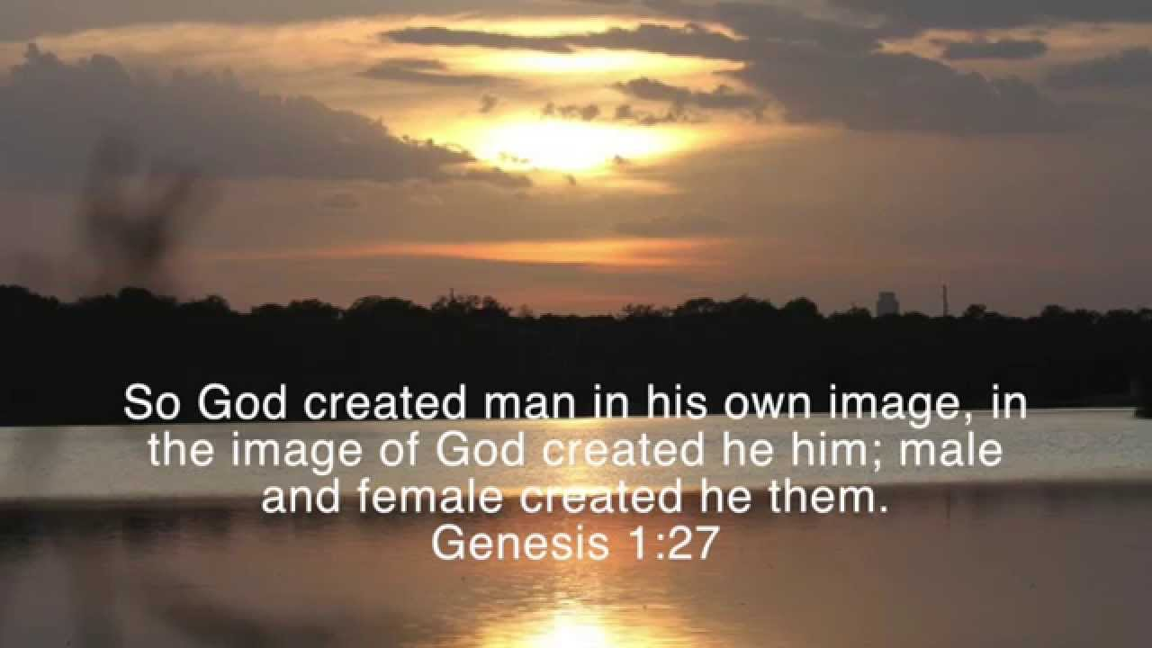 Genesis 1 1 Kjv Bible images