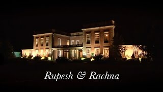 Asian Hindu Wedding at Colwick Hall Hotel, Nottingham   Bloomsbury Films ®