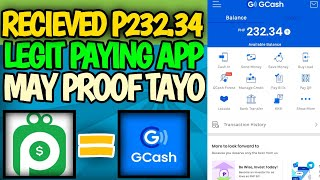 BAGONG PAYING APP | Make Money Online | EARN MONEY ONLINE | With Live Withdrawal | Proof Of Payout