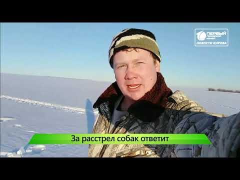 Новости Кирова выпуск 09.01.2020