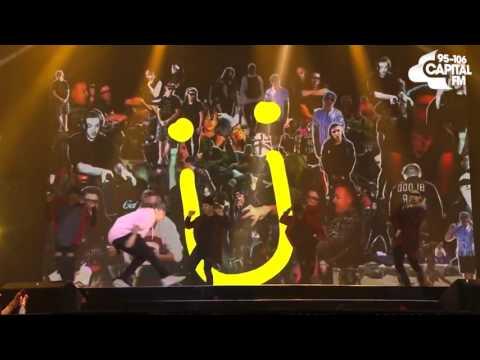 Justin Bieber   Jingle Ball   Capital FM    2015  Live   Full Concert Mp4