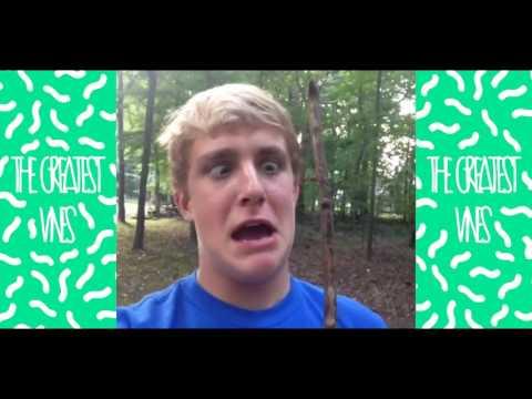 Jake and Logan Paul Vine Compilation (1 Hour)