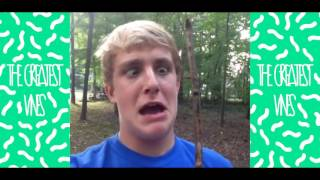 Jake and Logan Paul Vine Compilation (1 Hour)