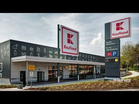 Kaufland Supermarket In Perth | 9 News Perth