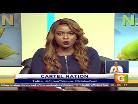 Opinion Court | Cartel Nation #OpinionCourt