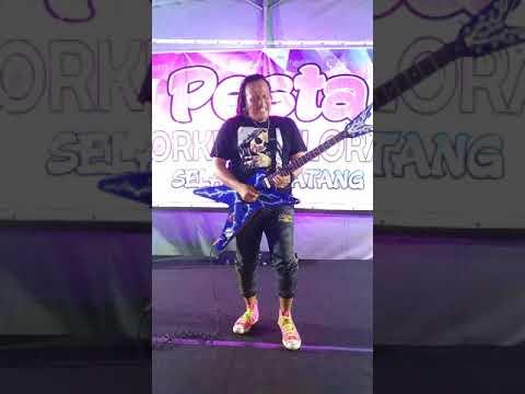 Instrumental Wan lebor by apak Harry Khalifah