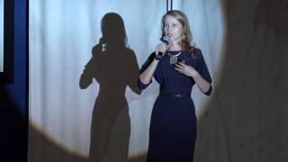 Отношения делают меня тем, кто я есть | Валерия Аслаповская | TEDxTokombaevaSt
