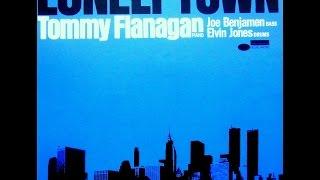 Tommy Flanagan Trio - America