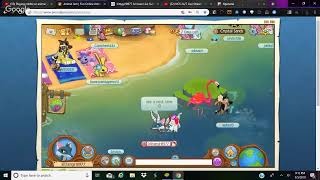 Playing roblox or animal jam (come join for fun)