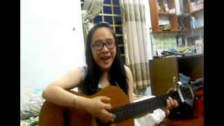 Kính vạn hoa - Kiyomi Guitar cover