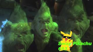 YTP-The Grinch Wastes His Time Fucking Up Christmas (OLD)