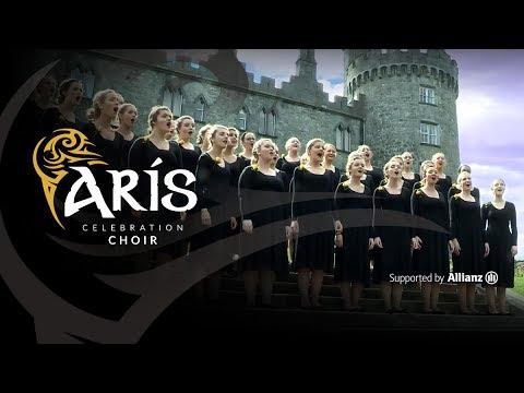 ArÍs Choir - Go the Distance