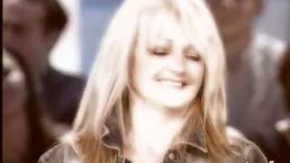 Bonnie Tyler et Kareen Antonn - Archive INA