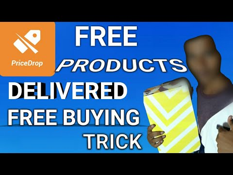 [GET PRICE DROP] Free Product Order Trick & Live Free Product Order/Delivery Proof