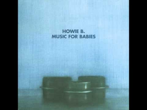 Howie B   Allergy Music for Babies