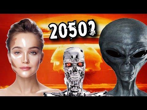 STA CE SE SVE DOGODITI DO 2050. GODINE?! - U Sred Srede!