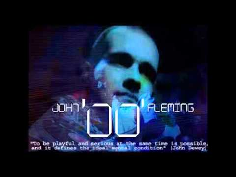 John 00 Fleming - Global Trance Grooves 042 (With Guest mix-Perry O'Neil)